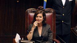 La Boldrini lascia Sinistra Italiana e si iscrive al gruppo