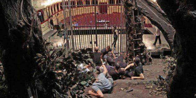 Evitiamo avventurismi fragili per il Rossini Opera