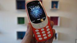 Cinque giorni con il Nokia 3310, le possibili conseguenze in un ironico post su