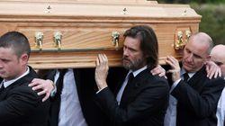 Jim Carrey accusato della morte della