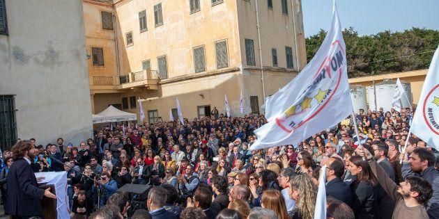 Firme false M5s, a Palermo chiesti 14 rinvii a giudizio. I parlamentari coinvolti:
