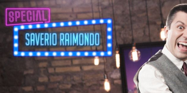 Saverio Raimondo porta la sua comicità al Quirinetta, unica data italiana: