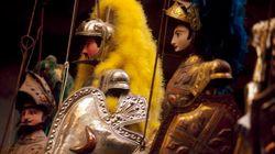 Indictus, la prima web serie medievale in Italia parte dal