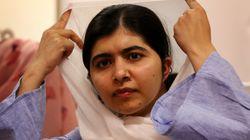 Malala ammessa ad