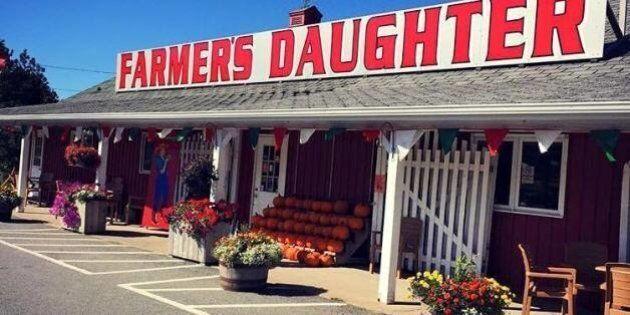 Sull'isola di Capo Bretone, in Canada, un negozio cerca dipendenti. L'offerta: un lavoro e un terreno...