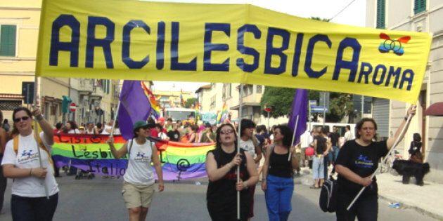 Il conflitto sulle donne trans e un movimento