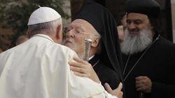 Il 20 settembre di papa Francesco ad