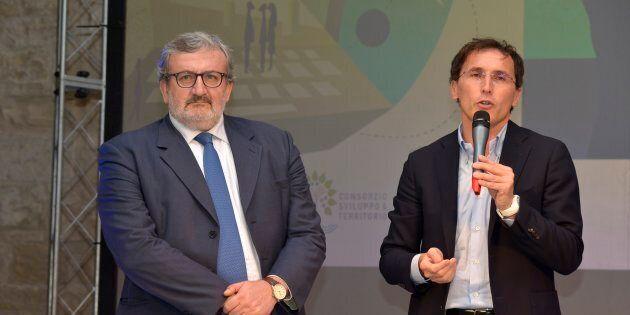 Michele Emiliano escluso dalle primarie in Lombardia e Liguria? Francesco Boccia nega:
