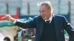 Zeman: mille panchine da talent