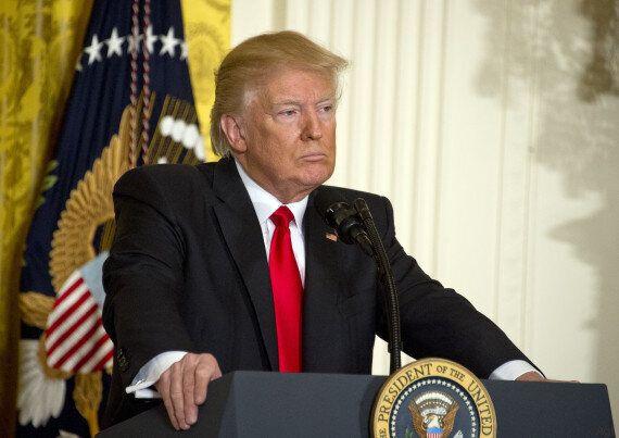 Donald Trump, la routine del presidente statunitense ricostruita su El Pais.