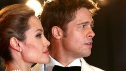 Angelina ha chiesto il divorzio: