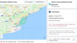 Facebook attiva il Safety Check: se siete a Barcellona fate sapere che state