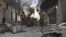 In Siria colpito un convoglio umanitario, almeno 20 morti. Rabbia Ban Ki-Moon che accusa Assad e sospende
