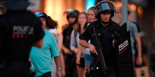 Barcellona, il jihadismo non ha mai lasciato la