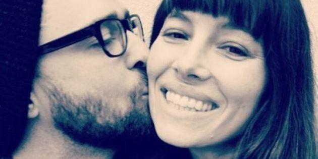 Il lato romantico di Justin Timberlake: quegli auguri carichi d'amore per la sua Jessica