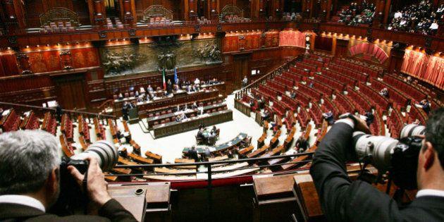 Manfrina Italicum: domani mozioni alla Camera, gioco tattico tra Renzi e Alfano. Ma alla fine non accadrà