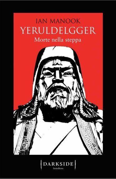 Yeruldelgger, il commissario mongolo da amare o da
