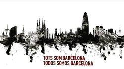 Queste vignette sull'attentato di Barcellona esprimono alla perfezione il dolore di