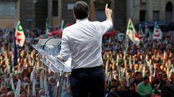 La rottamazione è fallita, Renzi sta con i cacicchi