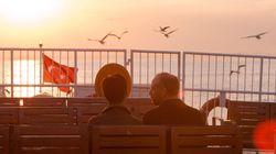 Lezioni sentimentali nella Istanbul di