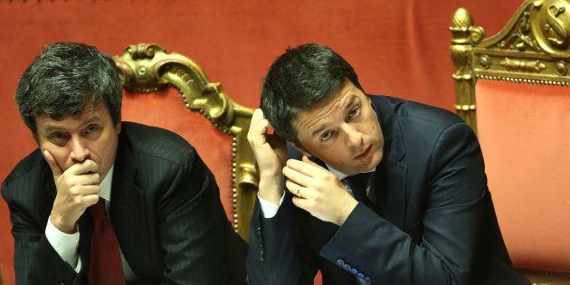 E il caso Emiliano diventa casus belli tra Renzi e