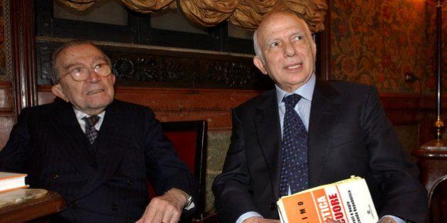 Paolo Cirino Pomicino plaude al Democratellum dei 5 Stelle:
