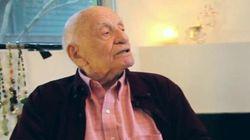 A 95 anni fa coming out con figli e nipoti: