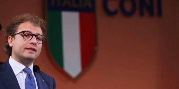 Luca Lotti dopo la cessione del Milan: