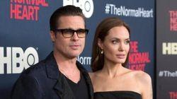 Brad Pitt rompe il silenzio sul divorzio da Angelina