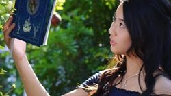 Cassandra, 17 anni, l'immigrata malese che tutte le università d'America si