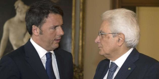 Il duplice orientamento del Quirinale dopo le dimissioni di Renzi: un bis del premier o un altro governo...