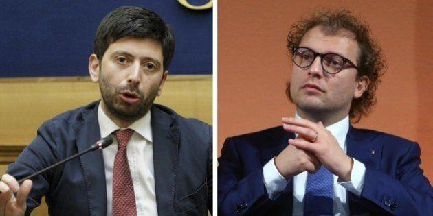 Movimento democratico e progressista chiede le dimissioni di Lotti ma non voterà la mozione di sfiducia