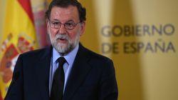 Mariano Rajoy critica l'Europa: