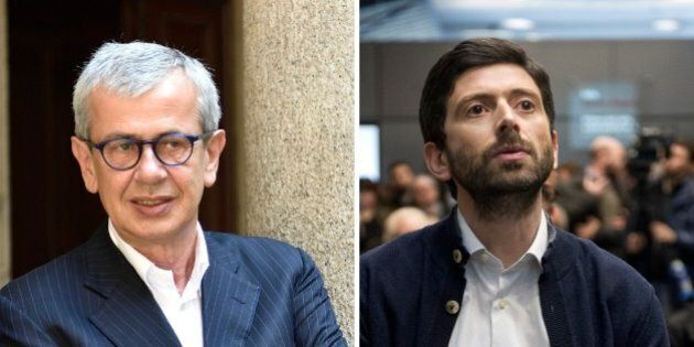Chicco Testa contro Roberto Speranza: