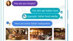 A metà tra chat e motore di ricerca, Google sfida WhatsApp con la app