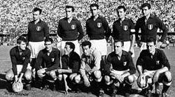Fiorentina e Real Madrid sessant'anni dopo, due destini