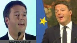 2012-2016: i discorsi delle sconfitte di Renzi hanno (quasi) le stesse