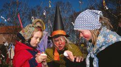 9 tradizioni pasquali più strane al mondo (secondo
