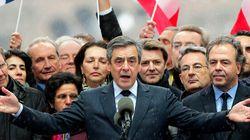 Fillon convoca la piazza e sfida il suo partito: