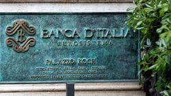 Il debito cala di 10 miliardi, ma l'Italia resta maglia nera in