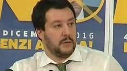 La battuta di Mentana su Salvini è solo un assaggio della sua maratona