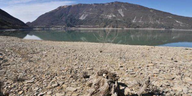 Italia nella morsa della siccità, ribaltare questo clima