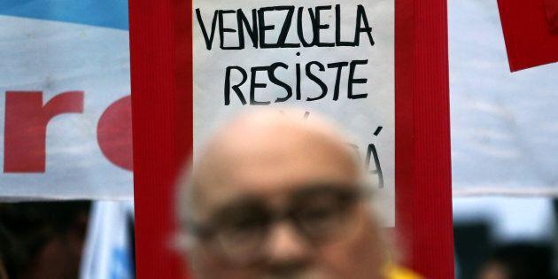 L'ultimo oltraggio. La Costituente in Venezuela assume i poteri del