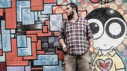 La sfida vinta del fotografo con la protesi: da Milano a Capo Nord per ricominciare a