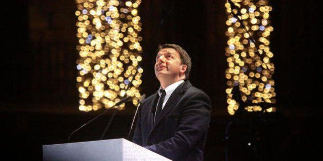 Umiltà zero arroganza mille, Renzi ha irritato gli
