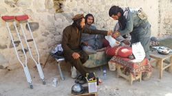 Bomba sull'Afghanistan, i residenti: