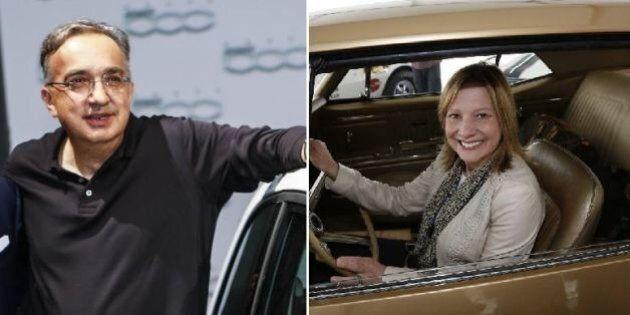 Peugeot compra Opel, il gruppo francese diventa il secondo costruttore in Europa. Marchionne spera di...