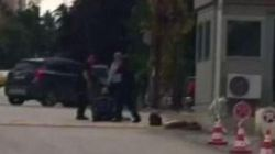 Tentato assalto all'ambasciata israeliana ad Ankara, ucciso uno degli