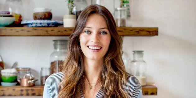 Da modella a food blogger di successo. Così Ella ha rivoluzionato la sua