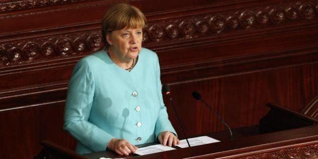 Erdogan accusa i vertici tedeschi di nazismo. Dura condanna di Berlino: